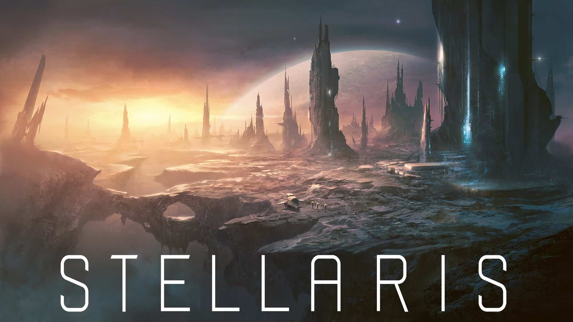 'Stellaris' Review — One Giant Leap