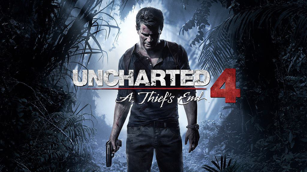 'Uncharted 4: A Thief's End' unearths gold one last time