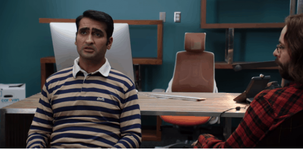 """Silicon Valley, Ep. 3.05: Richard Struggles to Fill """"The Empty Chair"""""""