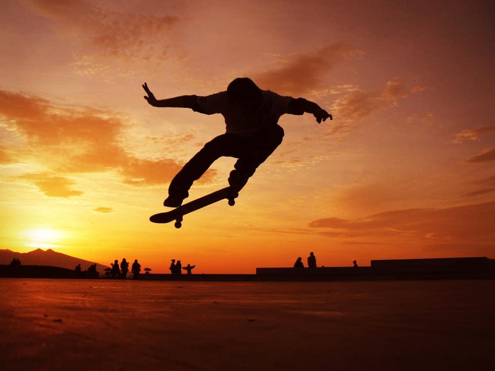 Top 10 Richest Skateboarders