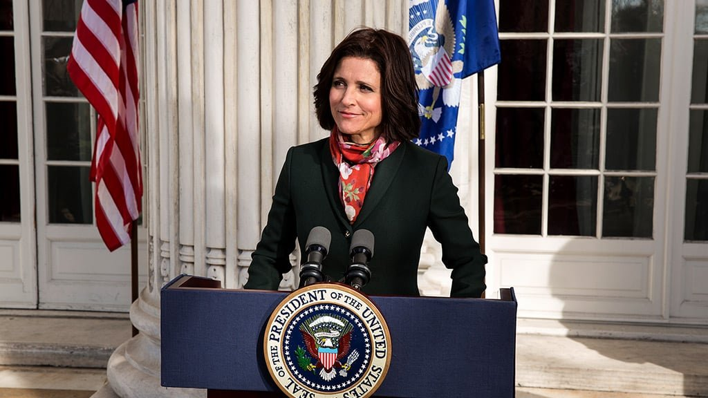 """Veep, Ep. 5.05: Selena Loses Her Edge at """"Thanksgiving"""""""