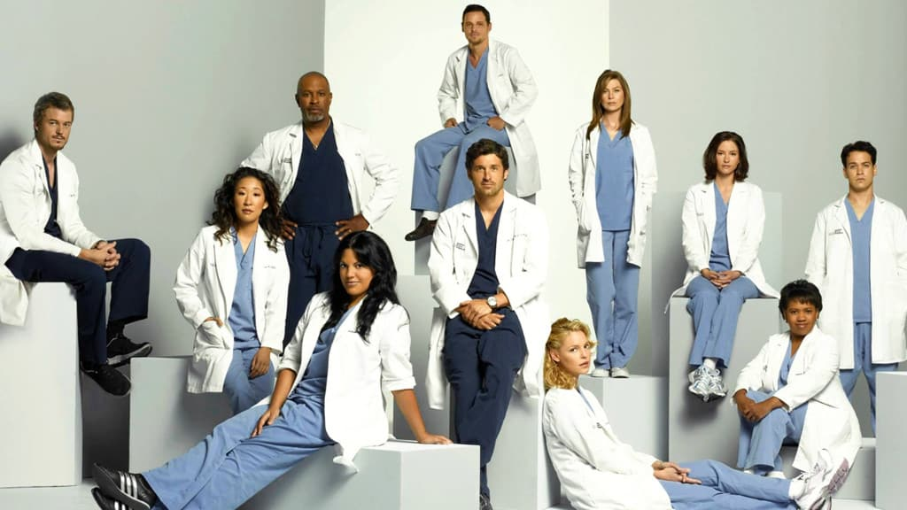 Why Do People Love Medical Based TV Shows and Movies?