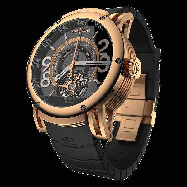 Kairos Hybrid Watch