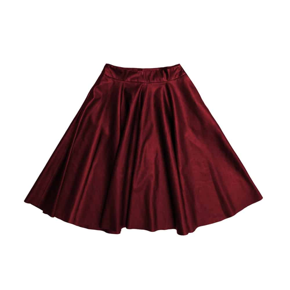 ffaa500105 58 Different Types of Skirts