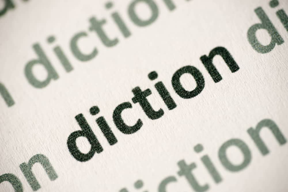 14 Different Types of Diction