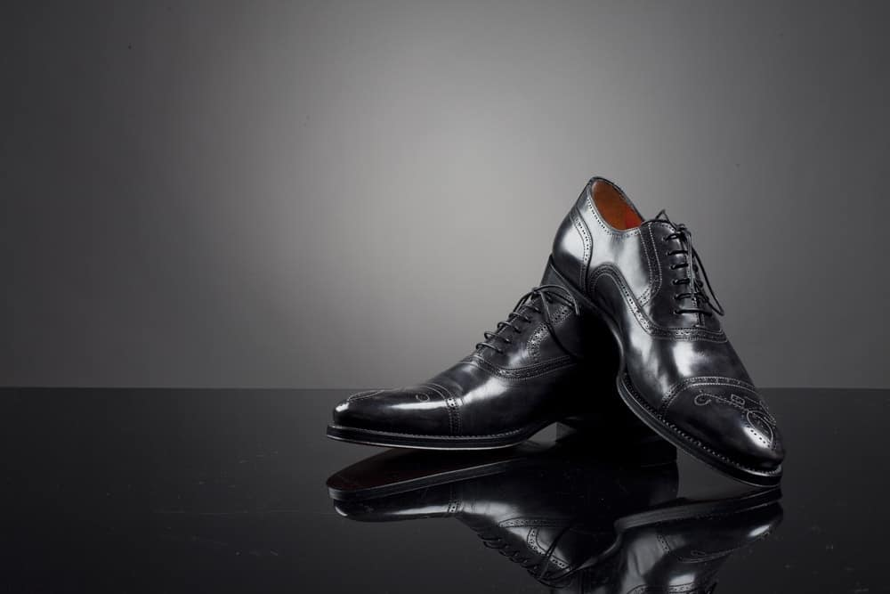 Top 10 of the Most Expensive Men's Shoes in the World