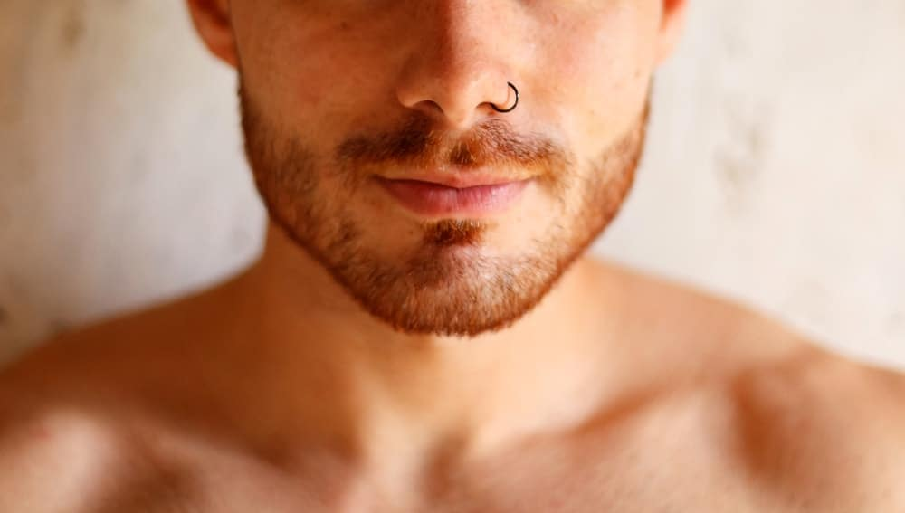 27 Different Types Of Nose Piercings
