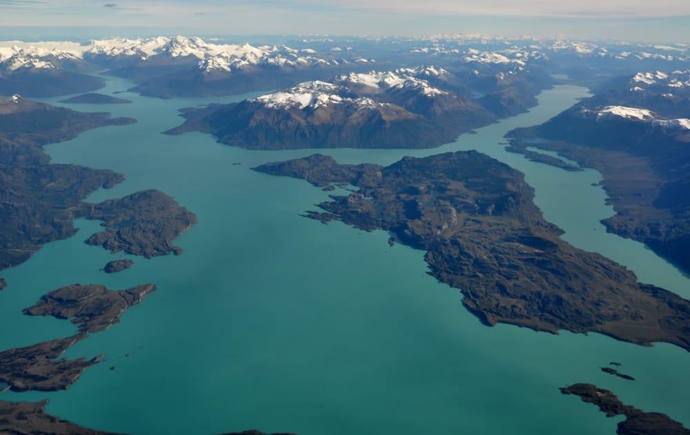 O'Higgins lake