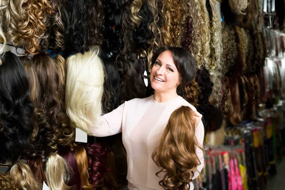 50 Of The Best Online Wig Stores
