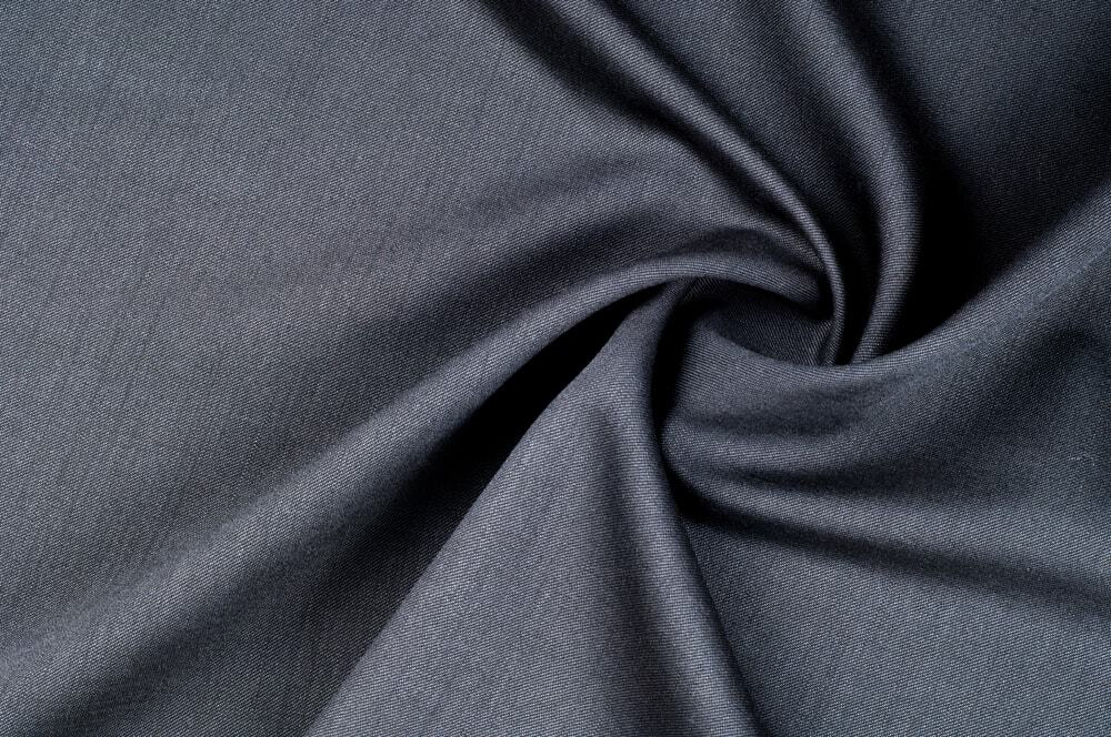 Texture of a wool fabric.