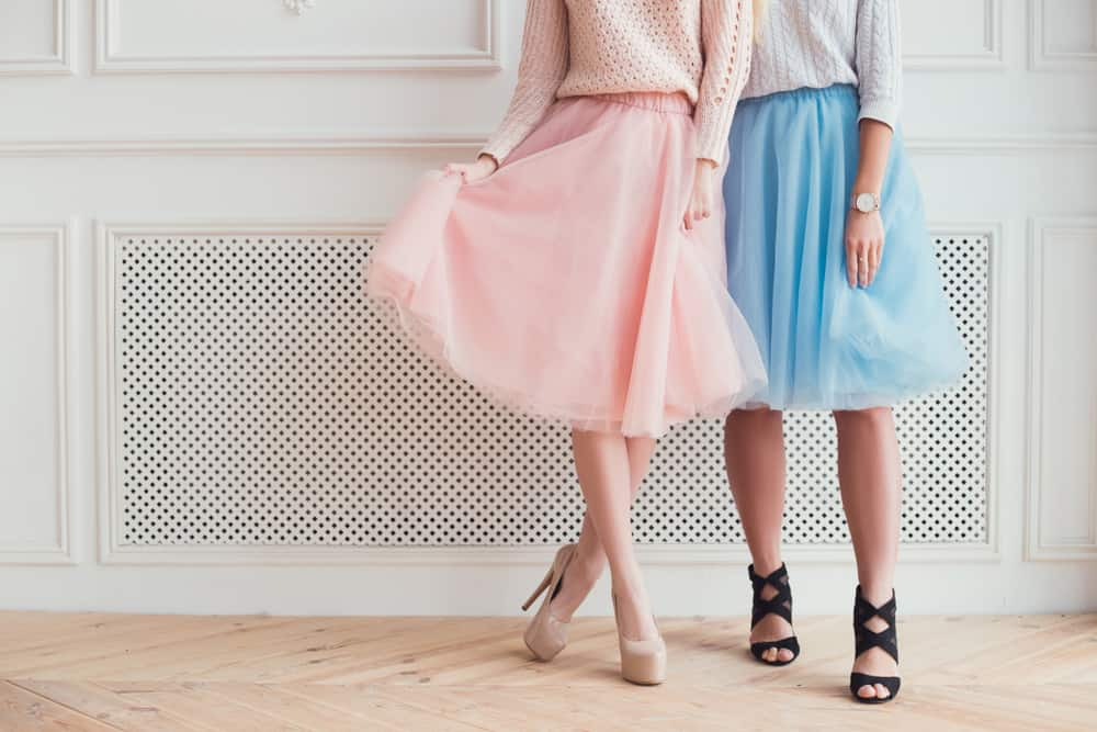 58 Different Types of Skirts