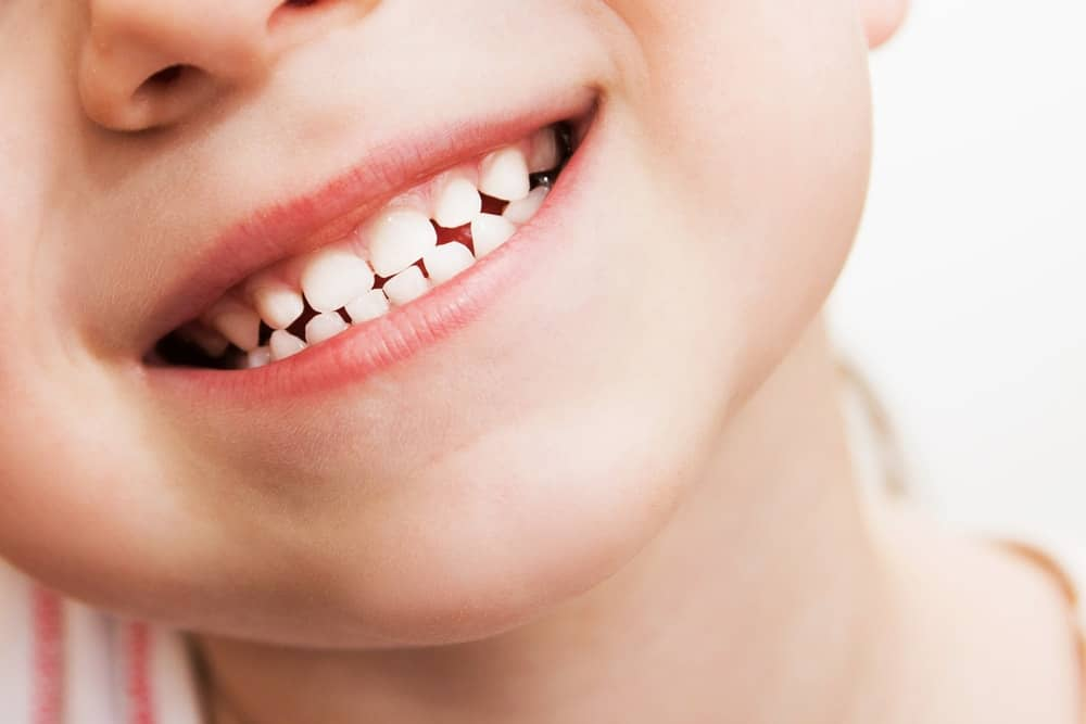 One in every 2,000-3,000 babies is born with a tooth already in his or her mouth.