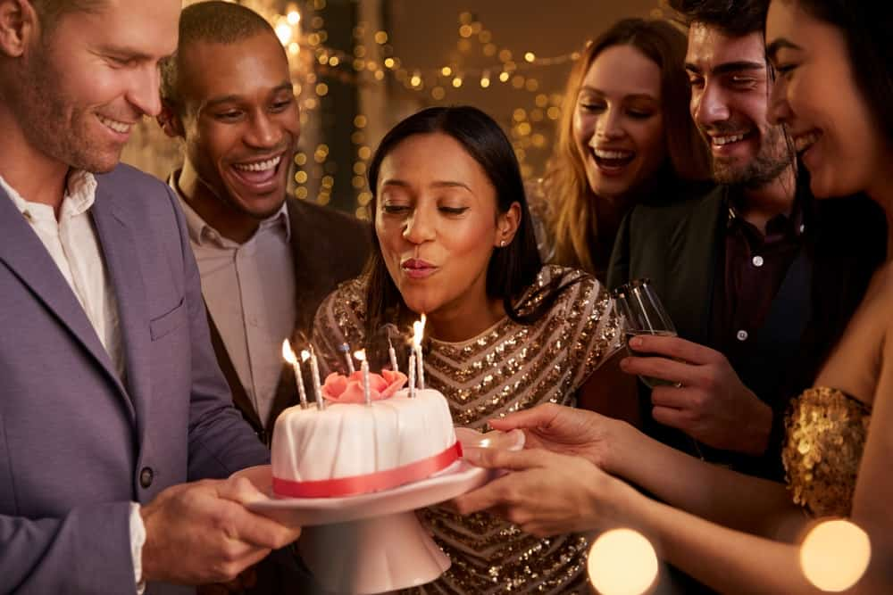 People are more likely to die on their birthday than on any of the other 364 days of the year.