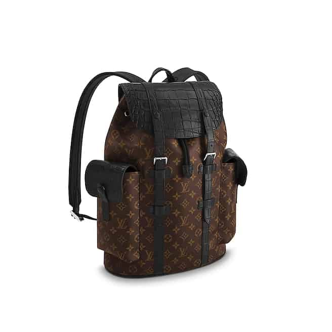 Louis Vuitton backpack N93491