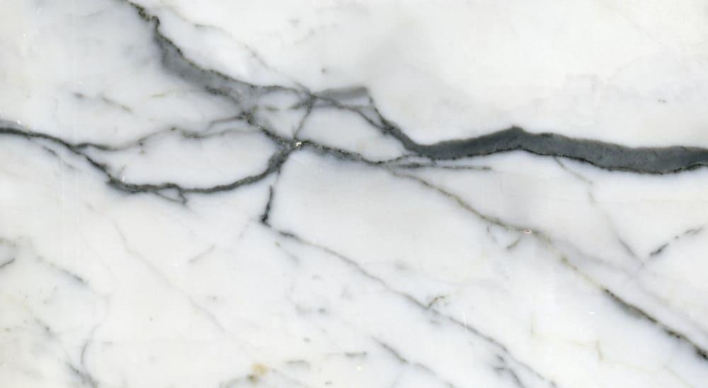 Bianco statuario marble