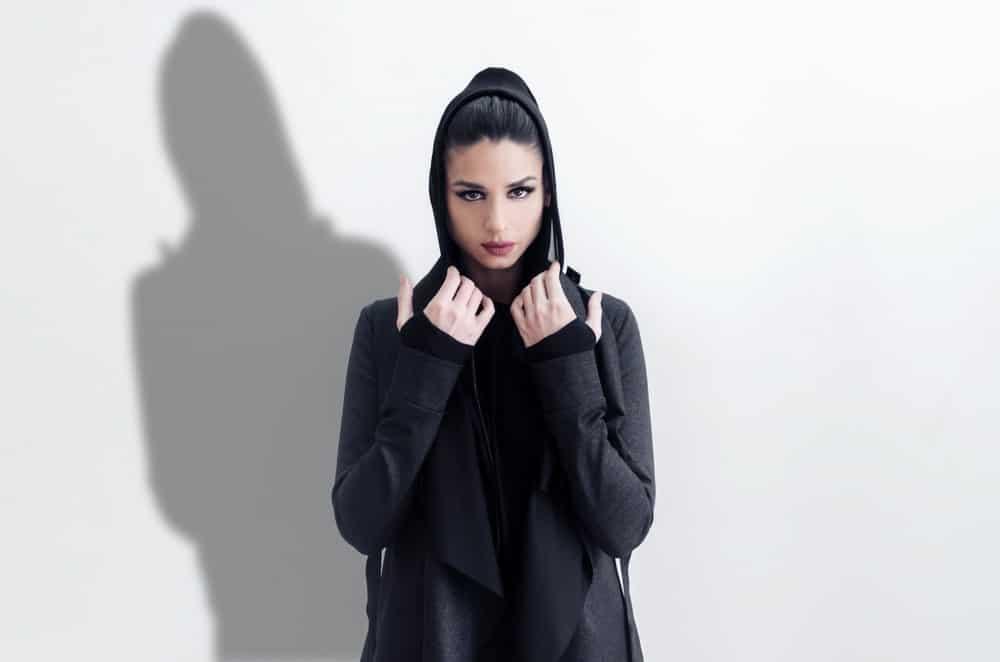 Designer hoodie