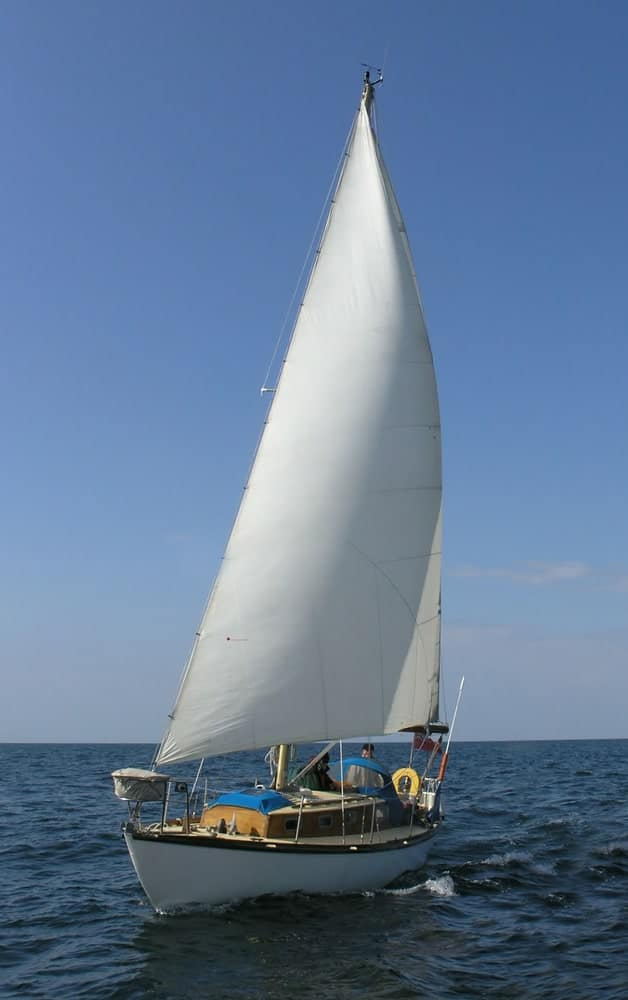10 Different Types of Sails (Plus Interesting Facts)