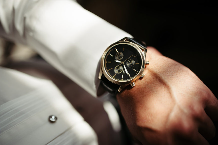 26 Types Of Wristwatches For Men By Style Shape Movement And Features