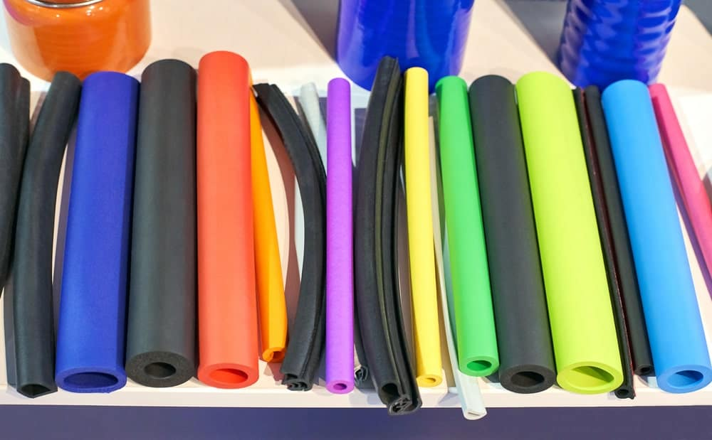 18 Different Types Of Rubber Plus Essential Facts