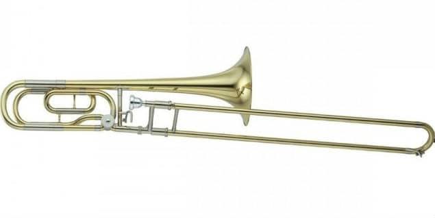 Tenor bass trombone