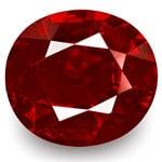 Madagascar Ruby