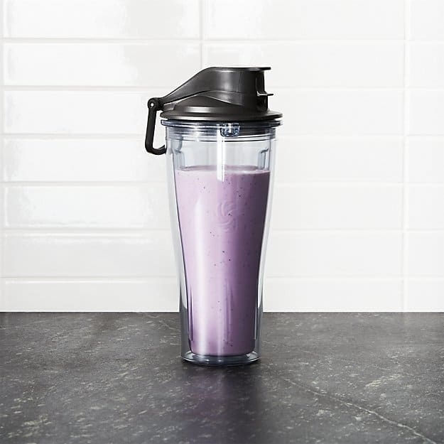 Vitamix Blender to-go-cup for daycare provider