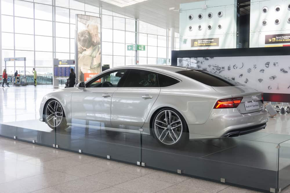 23 Things to Know Before Buying an Audi A7
