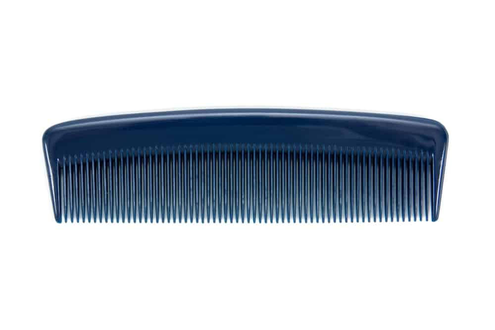 Fine-Tooth Comb