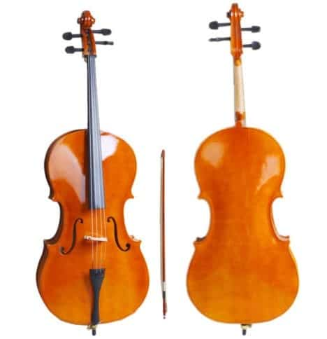 Full-Size Cellos