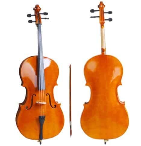 Full-Size Cellos