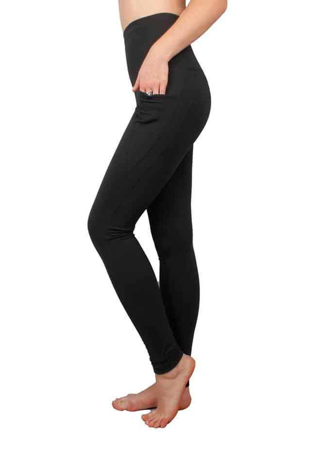 Leggings from Keylime Clothing.