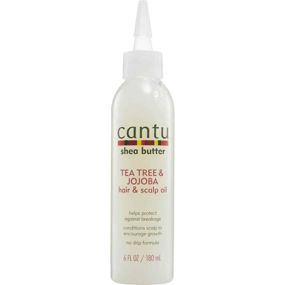 Shine-enhancing hair oil