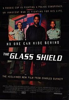 The Glass Shield Movie with Ice Cube