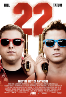 22 Jump Street movie with Ice Cube