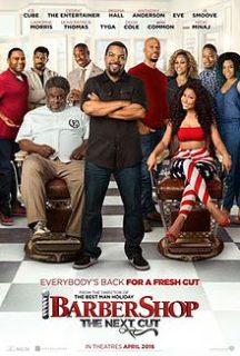 Barbershop: The Next Cut with Ice Cube