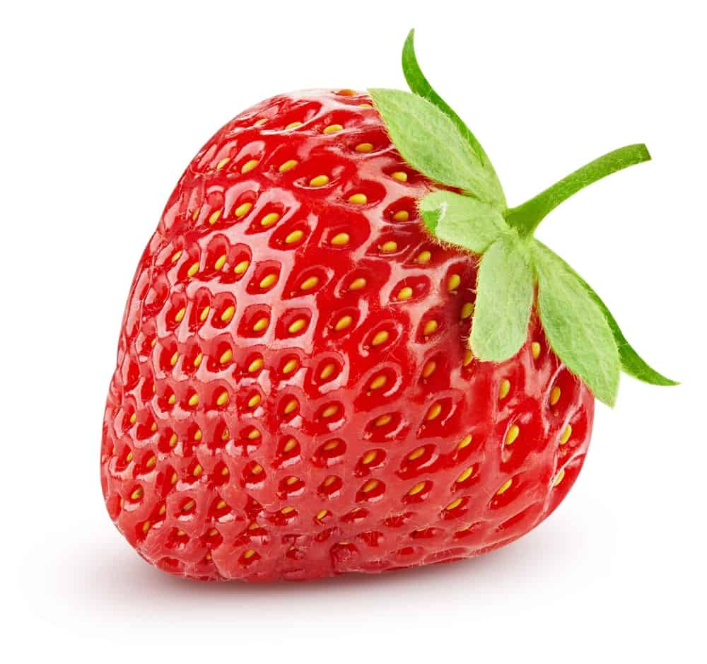 Albion Strawberry