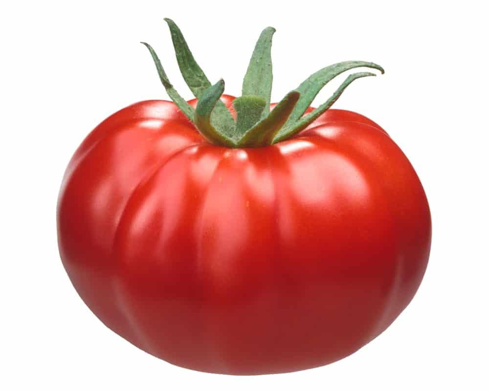 Pantano Romanesco Tomatoes