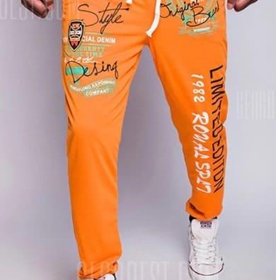 Polyester Sweatpants