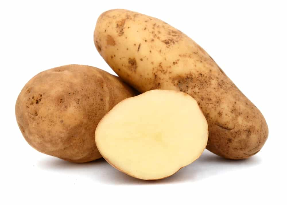 19 Different Types of Potatoes