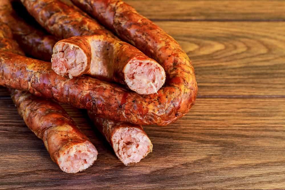 Kielbasa Sausage