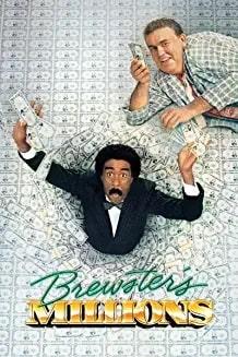 John Candy Brewster's Millions movie