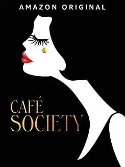 Blake Lively Cafe Society movie