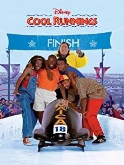 John Candy Cool Runnings movie