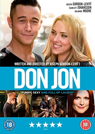 Brie Larson Don Jon movie