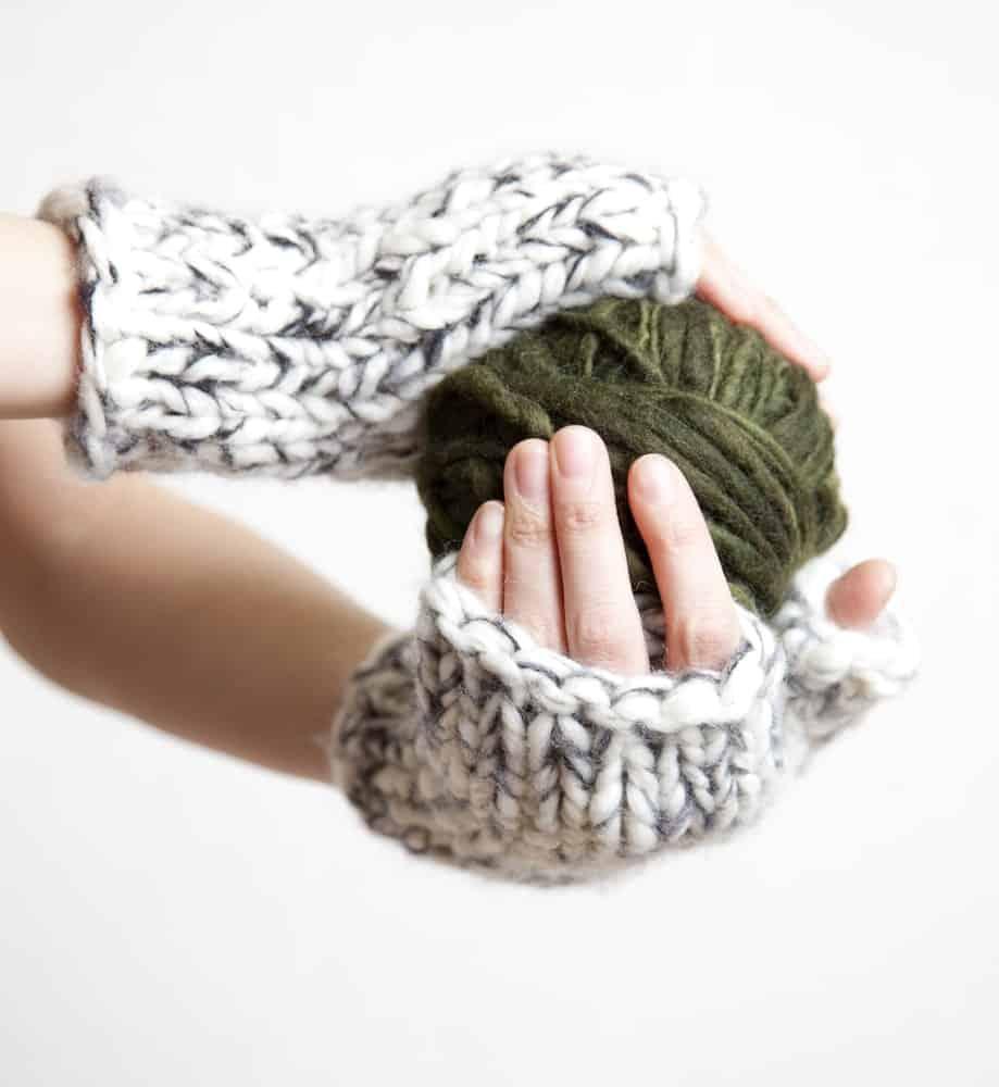 Wrist Gloves