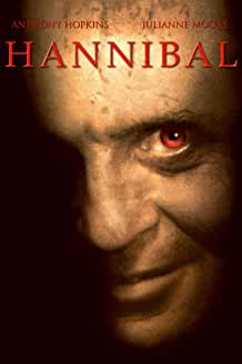 Anthony Hopkins Hannibal movie
