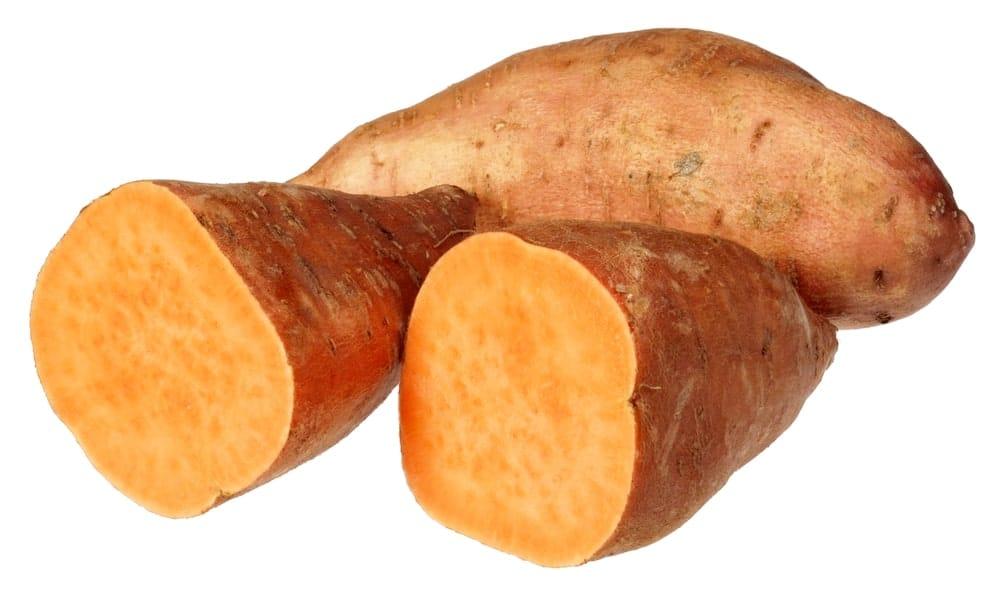 Jewel Sweet Potatoes