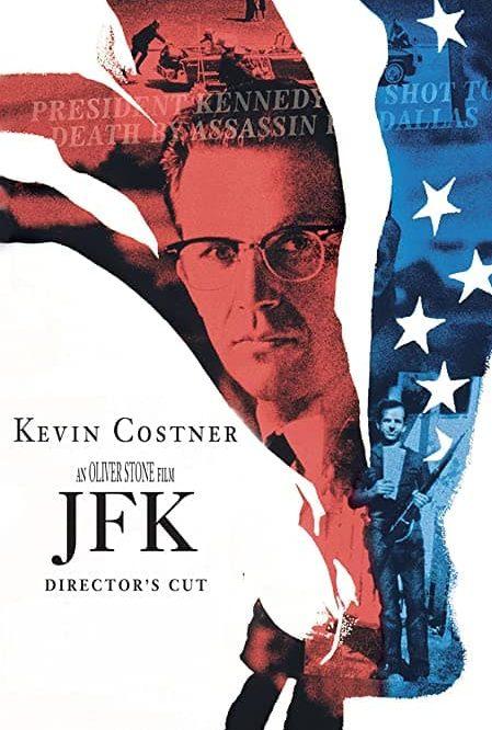 John Candy JFK movie