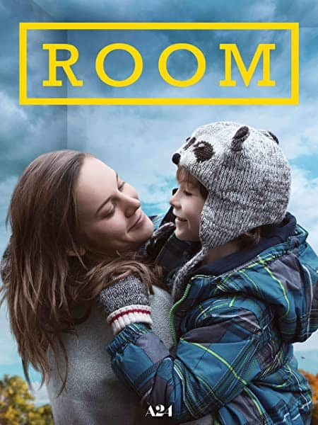 Brie Larson Room movie
