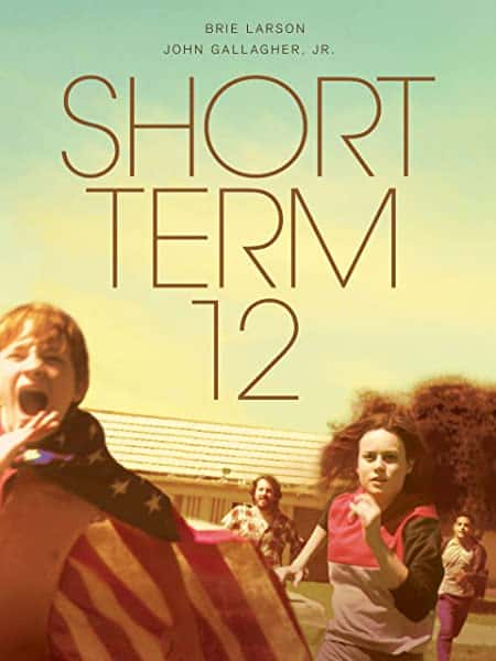 Brie Larson Short Term 12 movie